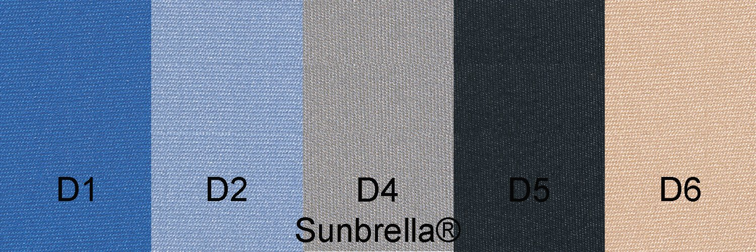 Sky Blue C17106D2 Covercraft Custom Fit Sunbrella Series Car Cover