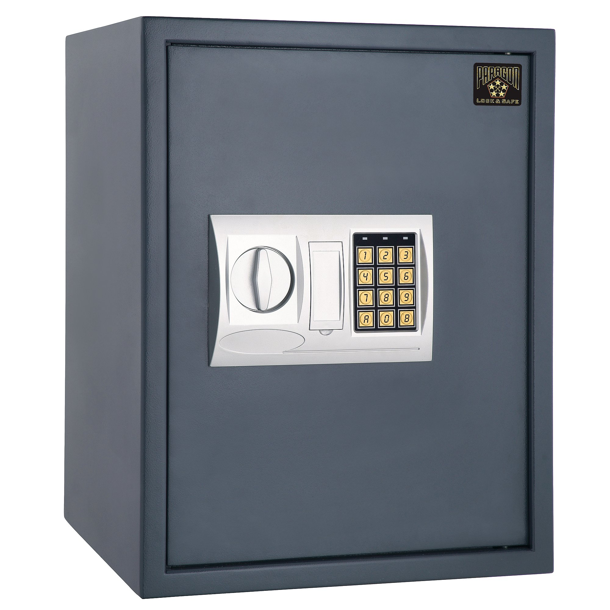 7805 Paragon Lock & Safe ParaGuard Premiere Electronic Digital Safe Home Security by Paragon Lock and Safe