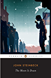 The Moon Is Down (Penguin Great Books of the 20th Century)