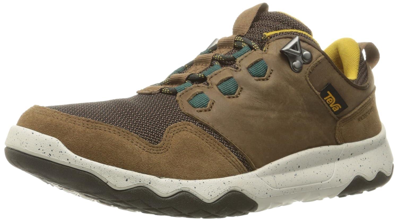 Teva Arrowood WP M's, Zapatos de Senderismo para Hombre 40 EU|Marrón (Brown Brn)