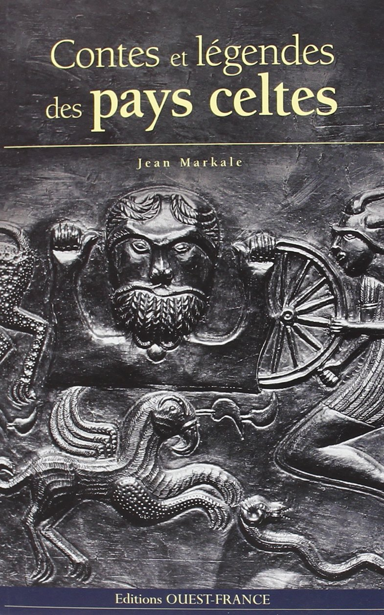 Contes et legendes des pays celtes (Jean Markale)
