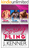 Spring Fling (Man of the Month Book 14)