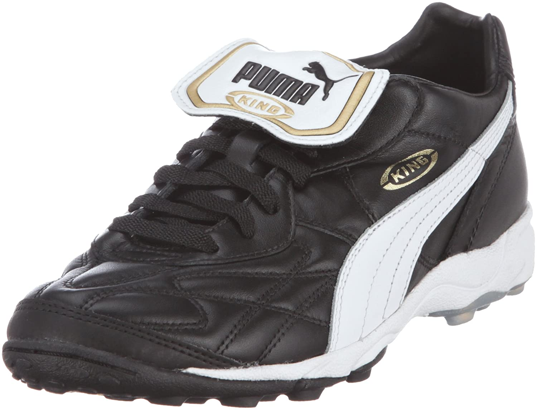 PUMA King Allround Astroturf Men's Boots B000G529Q2 UK Size 8|Black