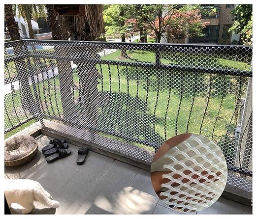 Red de soga de jardín red de seguridad red de carg Protección ...