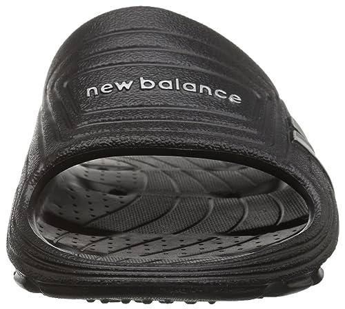 b9df137ed649c Amazon.com | New Balance Men's Float Slide | Sport Sandals & Slides