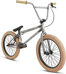 Colectiva C1 BMX Bicicleta Completa Raw | 2018 Modelo: Amazon.es ...