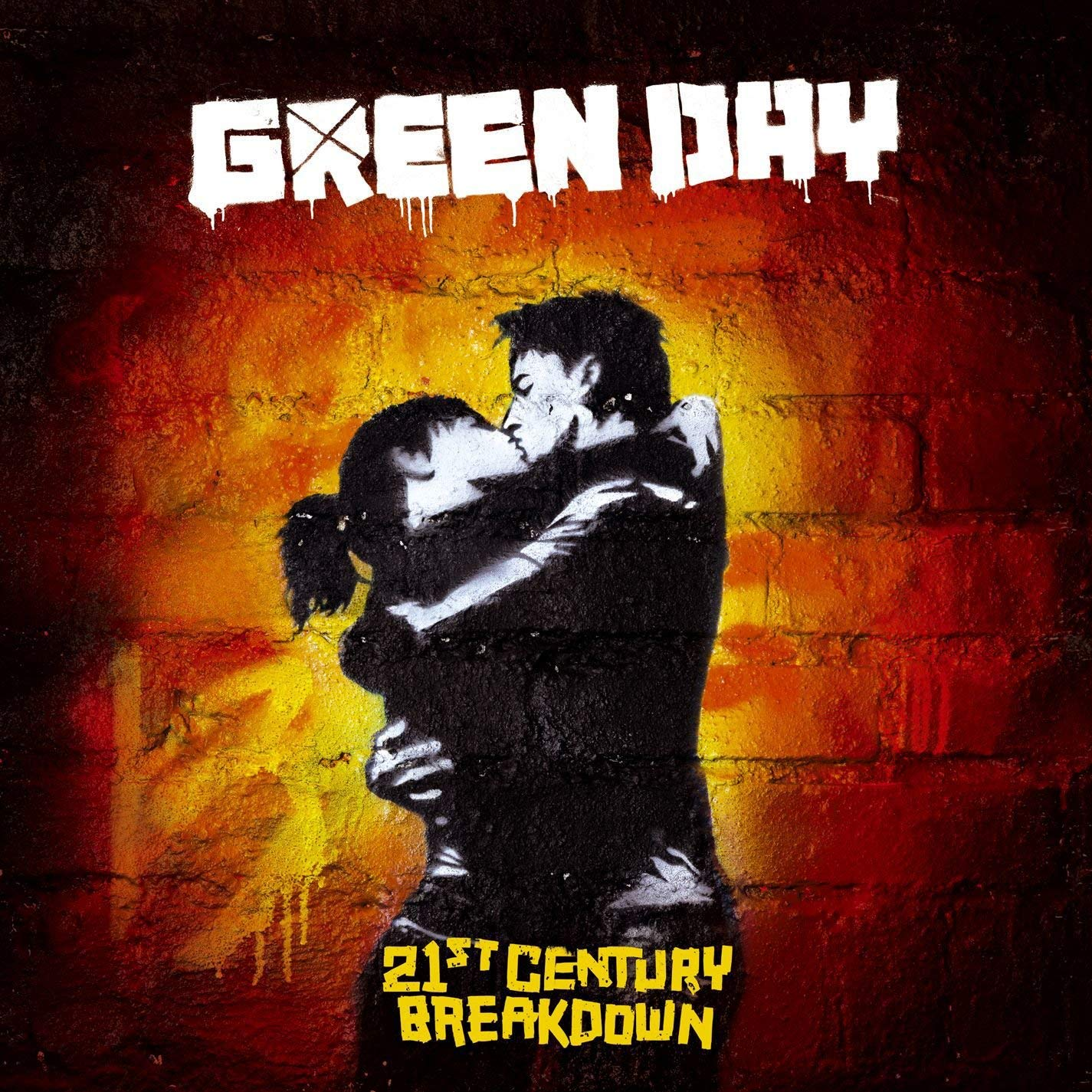 21st Century Breakdown [Vinyl] by VINYL