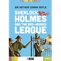 Sherlock Holmes and The red-headed league. Con CD-Audio [Lingua inglese]