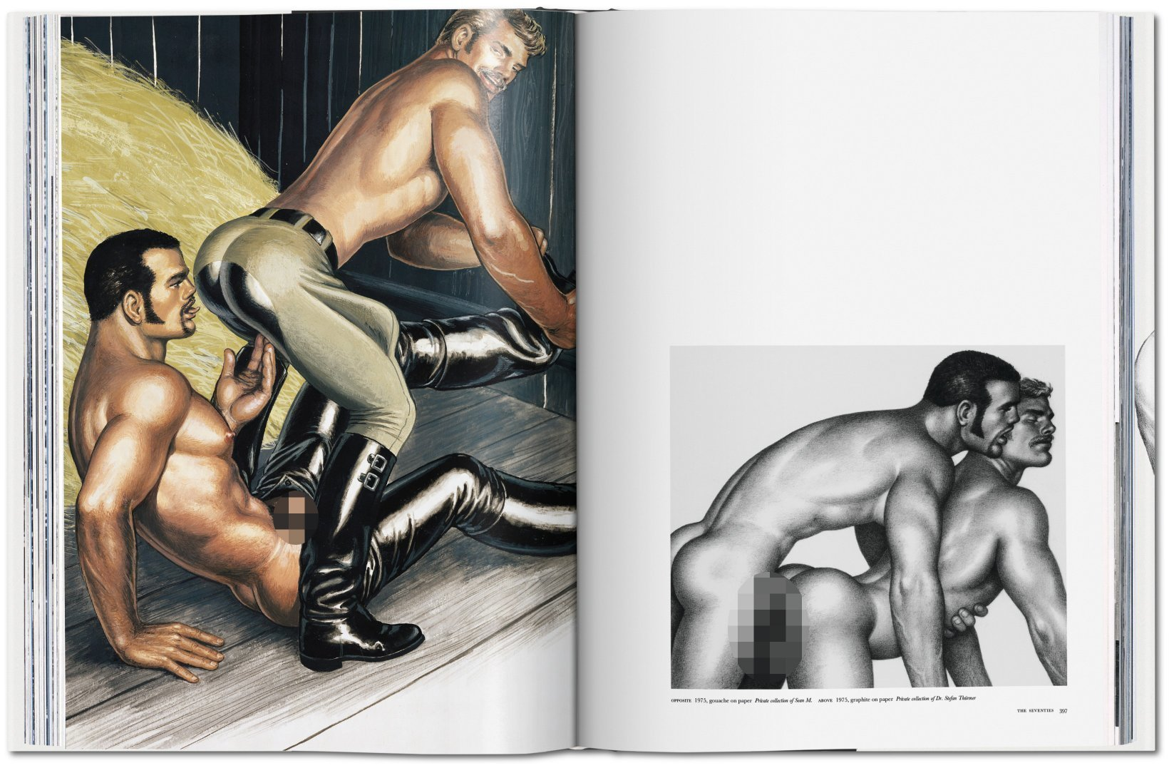 Tom of Finland (Multilingual Edition)