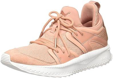 fdad55b8071 Puma Women s Tsugi Blaze Low-Top Sneakers  Amazon.co.uk  Shoes   Bags