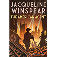 The American Agent (Maisie Dobbs Book 15) (English Edition)