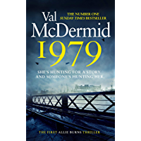 1979: The unmissable first thriller in an electrifying, brand-new series from the Queen of Crime (English Edition)