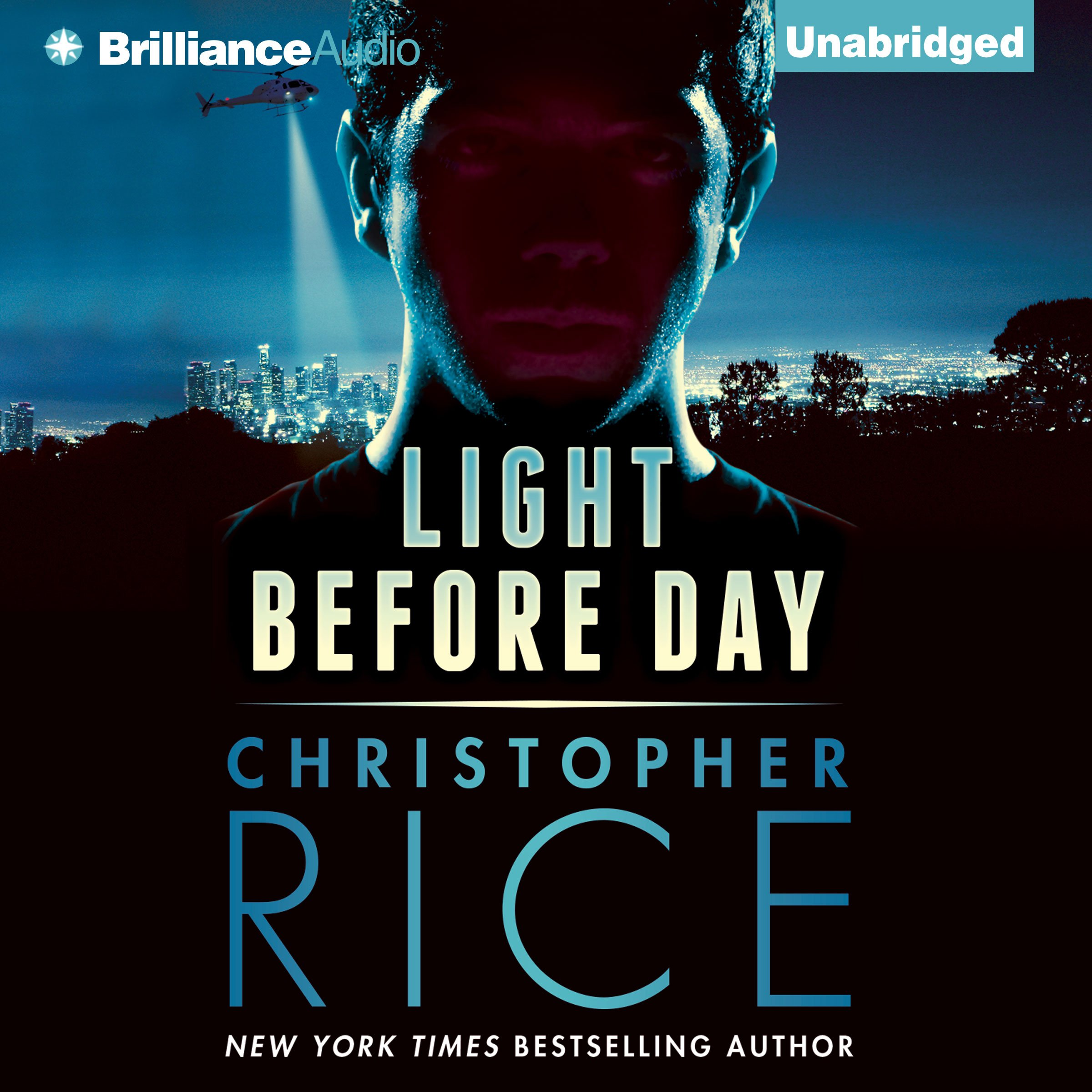 Light Before Day by Brilliance Audio (Image #1)