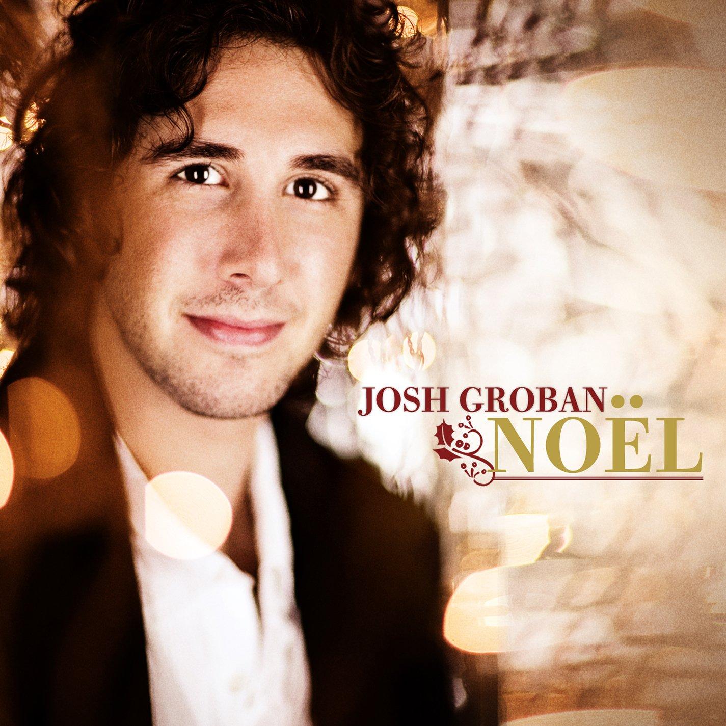 Josh Groban - Noel (2LP) - Amazon.com Music