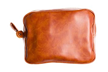 828a152ad494 Image Unavailable. Image not available for. Color  Men s Toiletry Travel Bag  for Men
