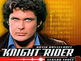 Knight Rider Classic - Season 3