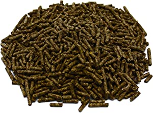 Family Farm and Feed | Rabbit Select Food | Small Pet | Young and Adult | Pellets | 4 Pounds