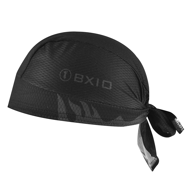 Bufanda Sombrero Pirata de Respirable Protecci/ón UV para Ciclismo Fitness y Escalada Senderismo Camping BXIO Pa/ñuelo de Cabeza Hombre Corriendo