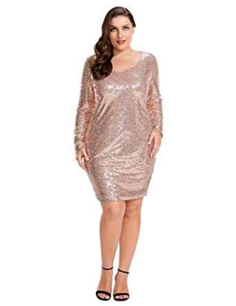 Sequin Short Party Dresses