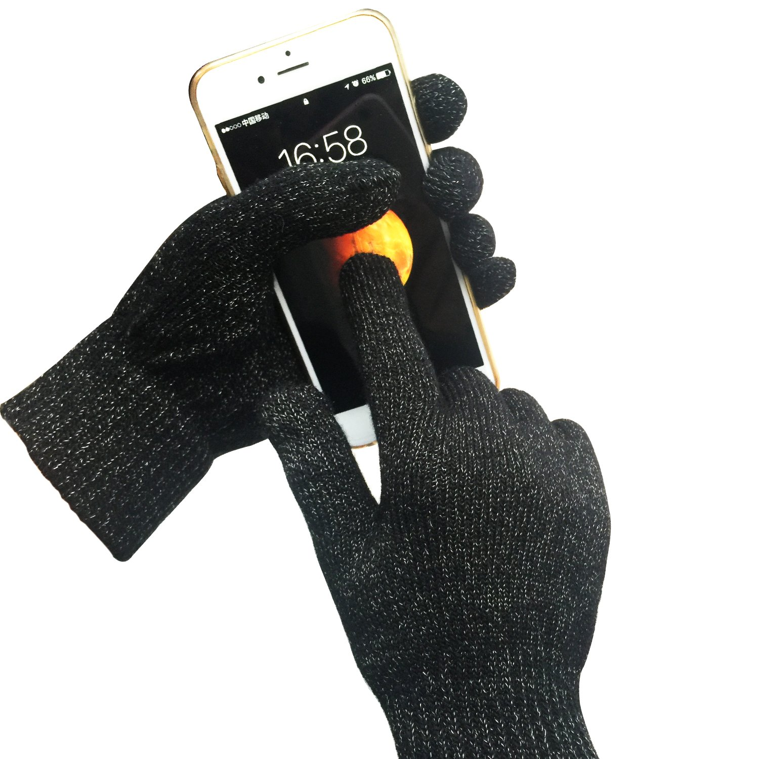 Mens gloves for smartphones - Amazon Com Unisex Sport Touchscreen Gloves Iphone Gloves Texting Gloves For Smartphones Tablets Sports Outdoors