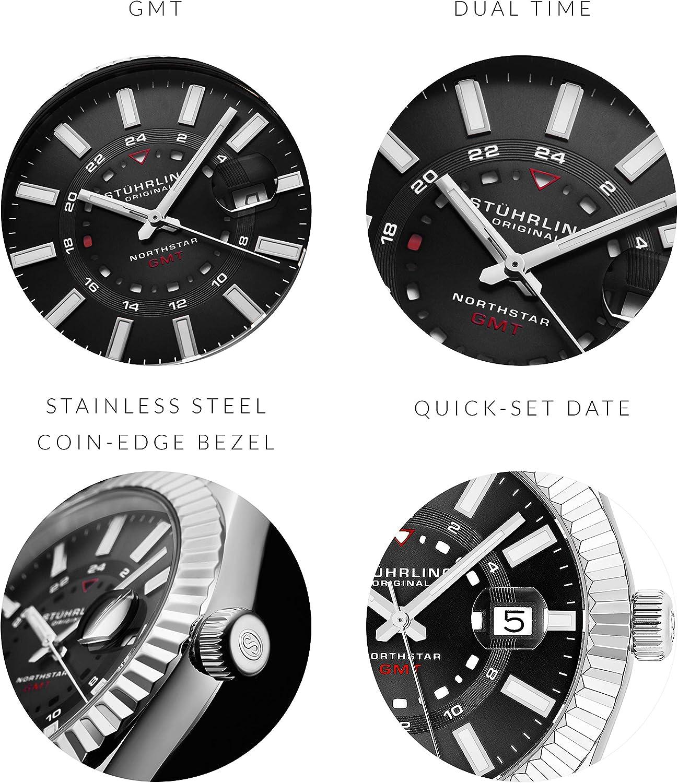 mens luxury watches