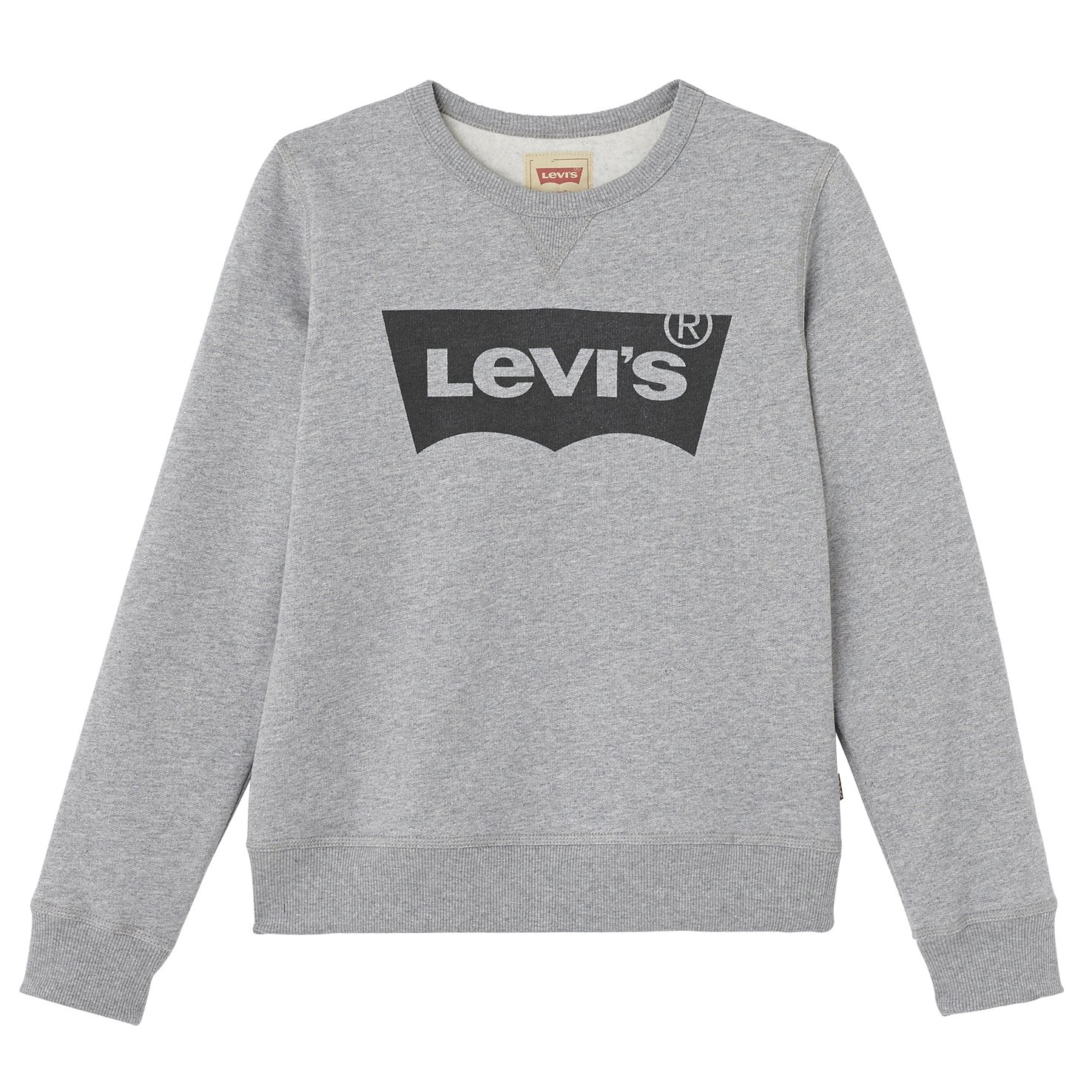Levi's Kids Batwin Sweatshirt, Felpa Bambino Levi' s Kids N91500J