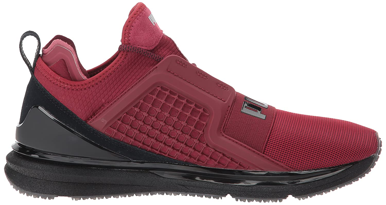 Amazon.com | PUMA Mens Ignite Limitless Terrain Sneaker | Fashion Sneakers