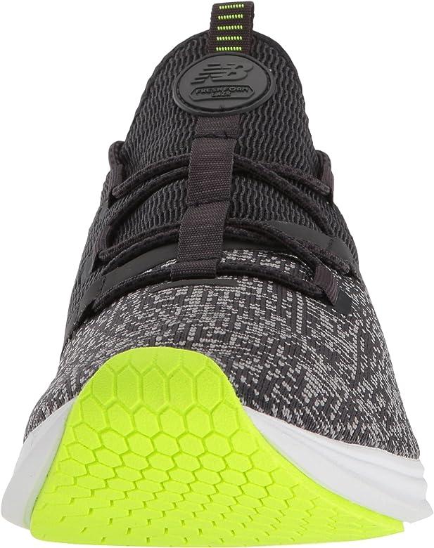 New Balance Fresh Foam Lazr Sport, Zapatillas de Running para Hombre, Gris (Grey), 40.5 EU: Amazon.es: Zapatos y complementos