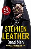 Dead Men: The 5th Spider Shepherd Thriller (The Spider Shepherd Thrillers)