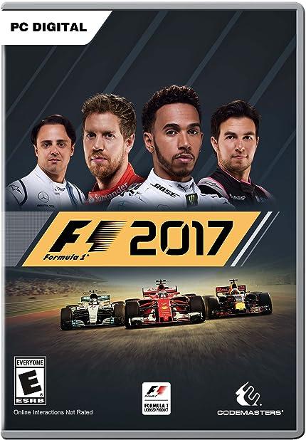 f1 2017 license key pc game free