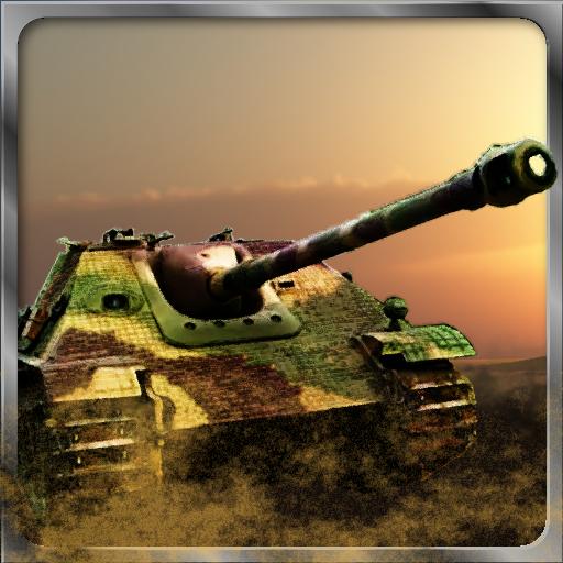 Attack on Tank: Rush - WW2 (Free Edition)