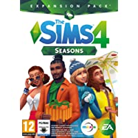 The Sims 4 Seasons PC Download Code