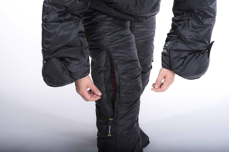 Selkbag Adult Original 5G Wearable Sleeping Bag Selk/'bag