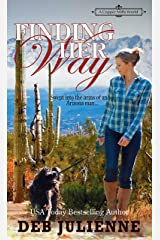 Finding Her Way: A Copper Mills Novella Kindle Edition