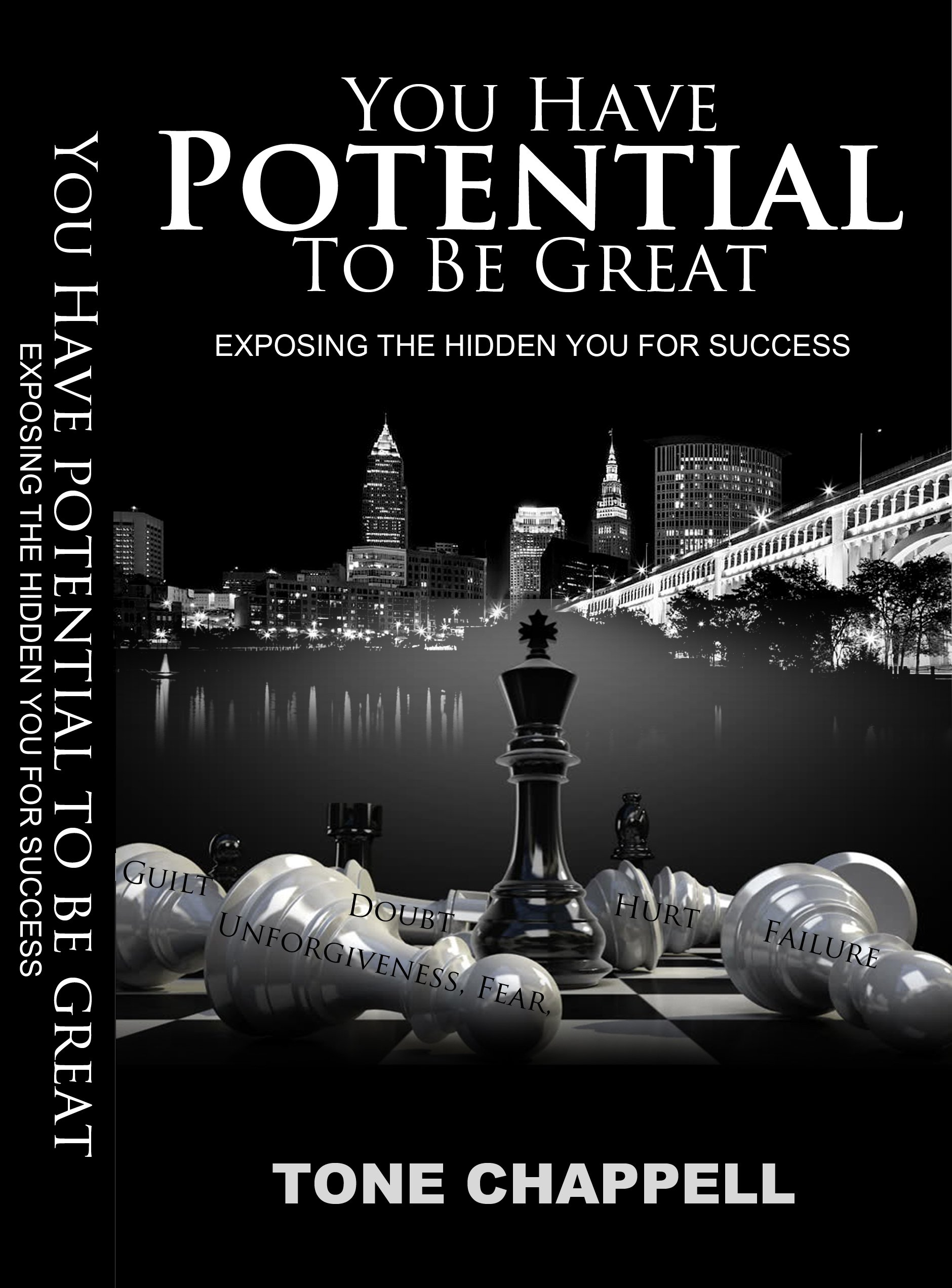 Download You Have POTENTIAL To Be Great pdf epub
