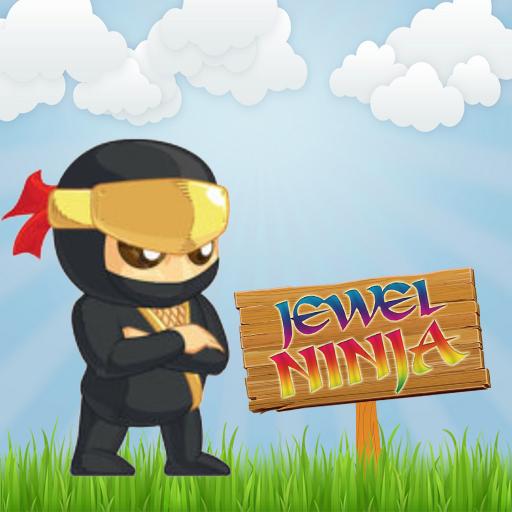 ninja jewels - 3