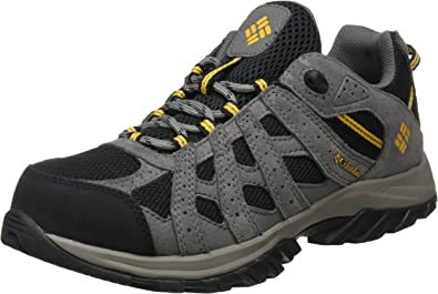 Columbia Canyon Point Waterproof, Zapatillas de Running para Asfalto para Hombre: Amazon.es: Zapatos y complementos