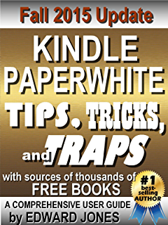 the ultimate all new kindle paperwhite guide book your complete rh amazon co uk Organization Guide Samsung User Manual Guide