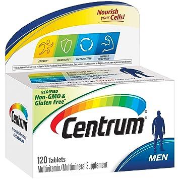 Centrum Men (120 Count)