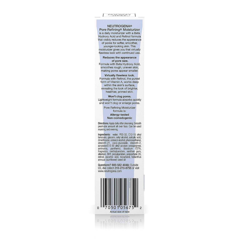 Retinol amounts in moisturizers - Retinol Amounts In Moisturizers 20