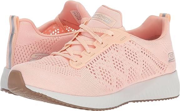 Skechers Bobs Sport 31371-ltpk, Zapatillas para Mujer: Skechers: Amazon.es: Zapatos y complementos