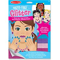 Melissa & Doug Craft Kit Glamour Faces