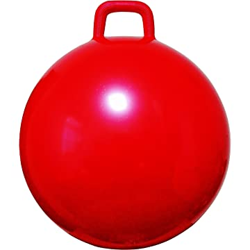 AppleRound Space Hopper