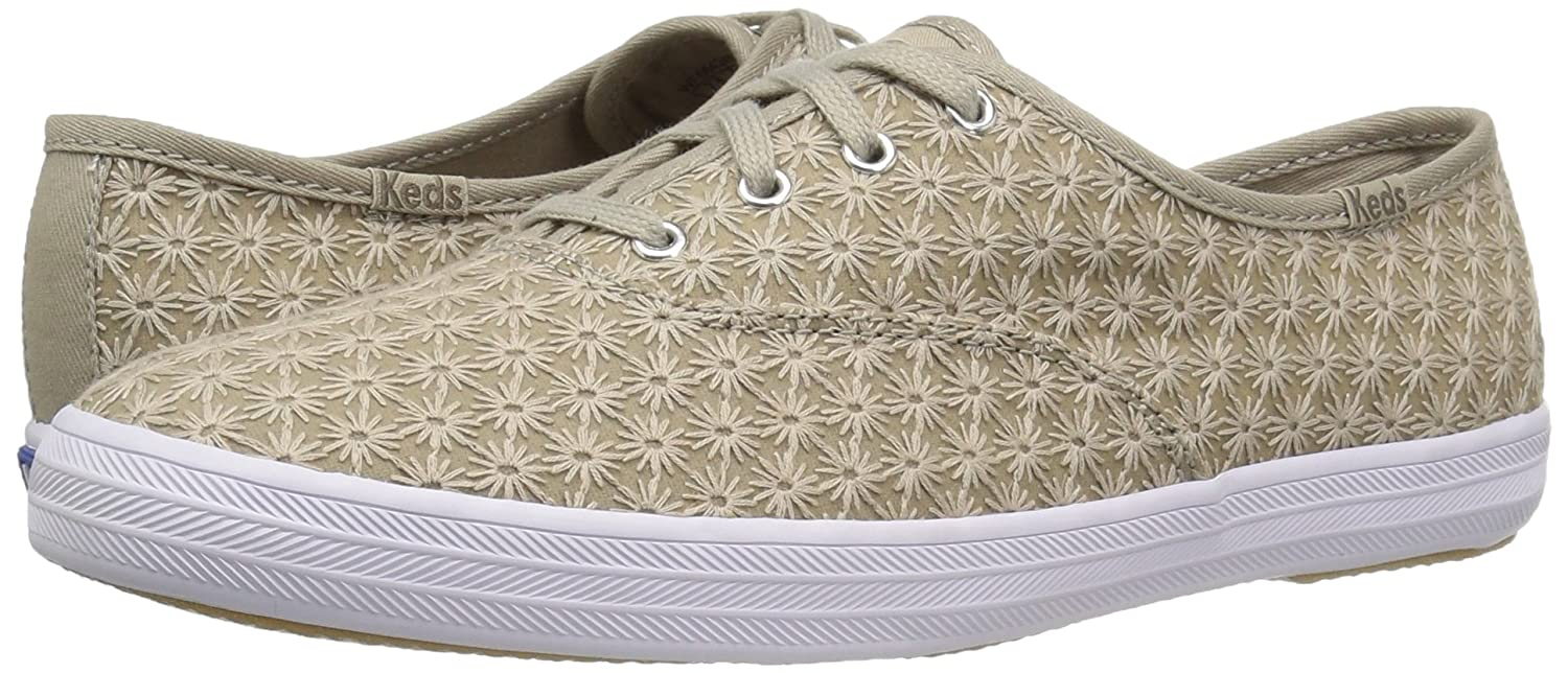 50ab25f4296 Keds Women s Champion Mini Daisy Fashion Sneaker