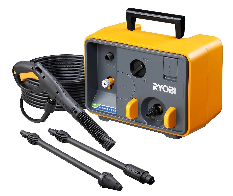 RYOBI(リョービ)高圧洗浄機AJP-2050(50Hz 東日本地区用)
