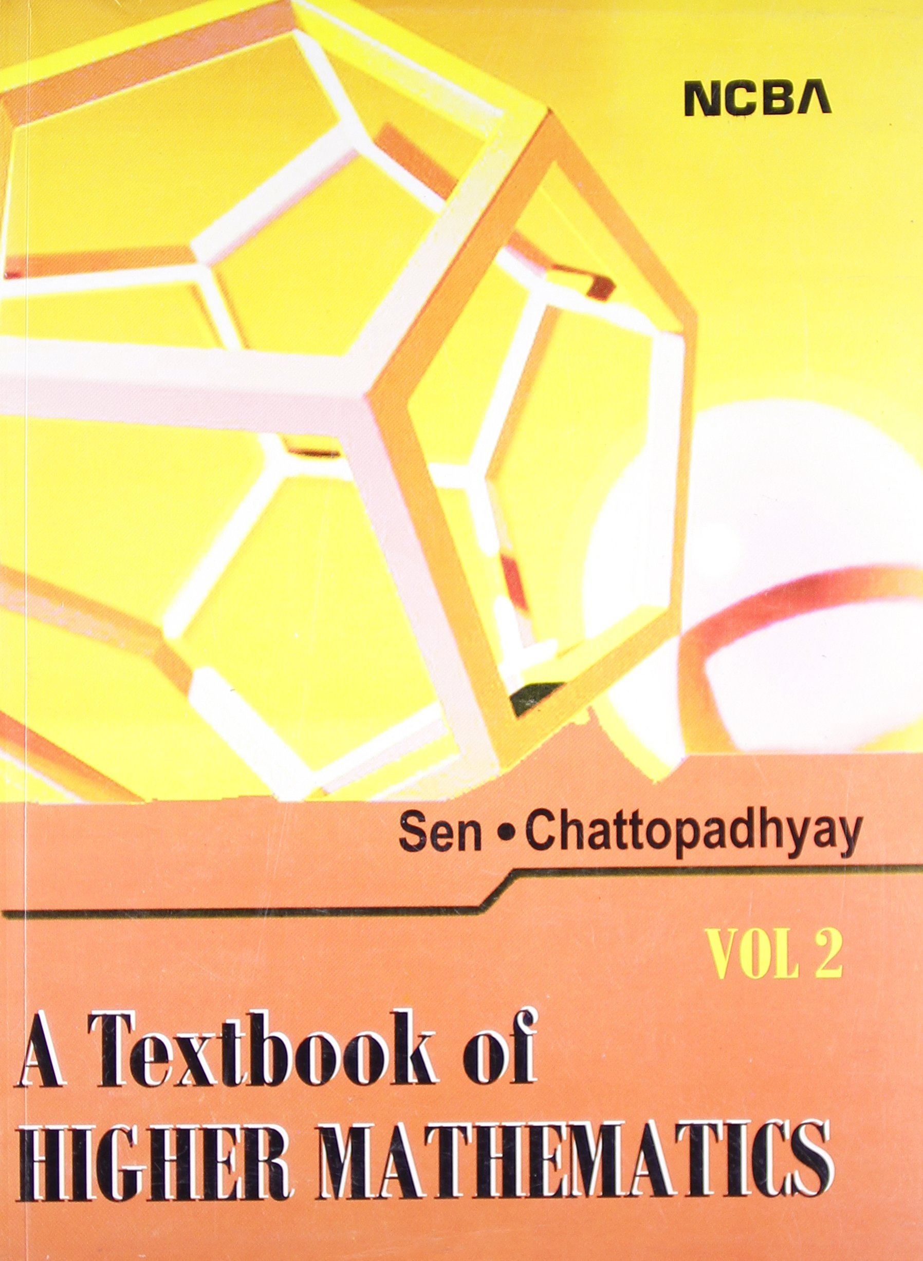 Download A Textbook of Higher Mathematics: Volume II ebook