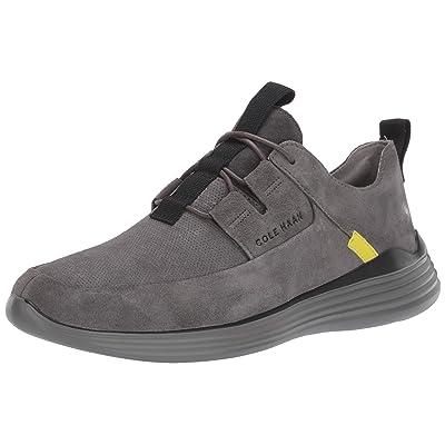 Cole Haan Men's Grandsport Apron Toe Sneaker | Shoes