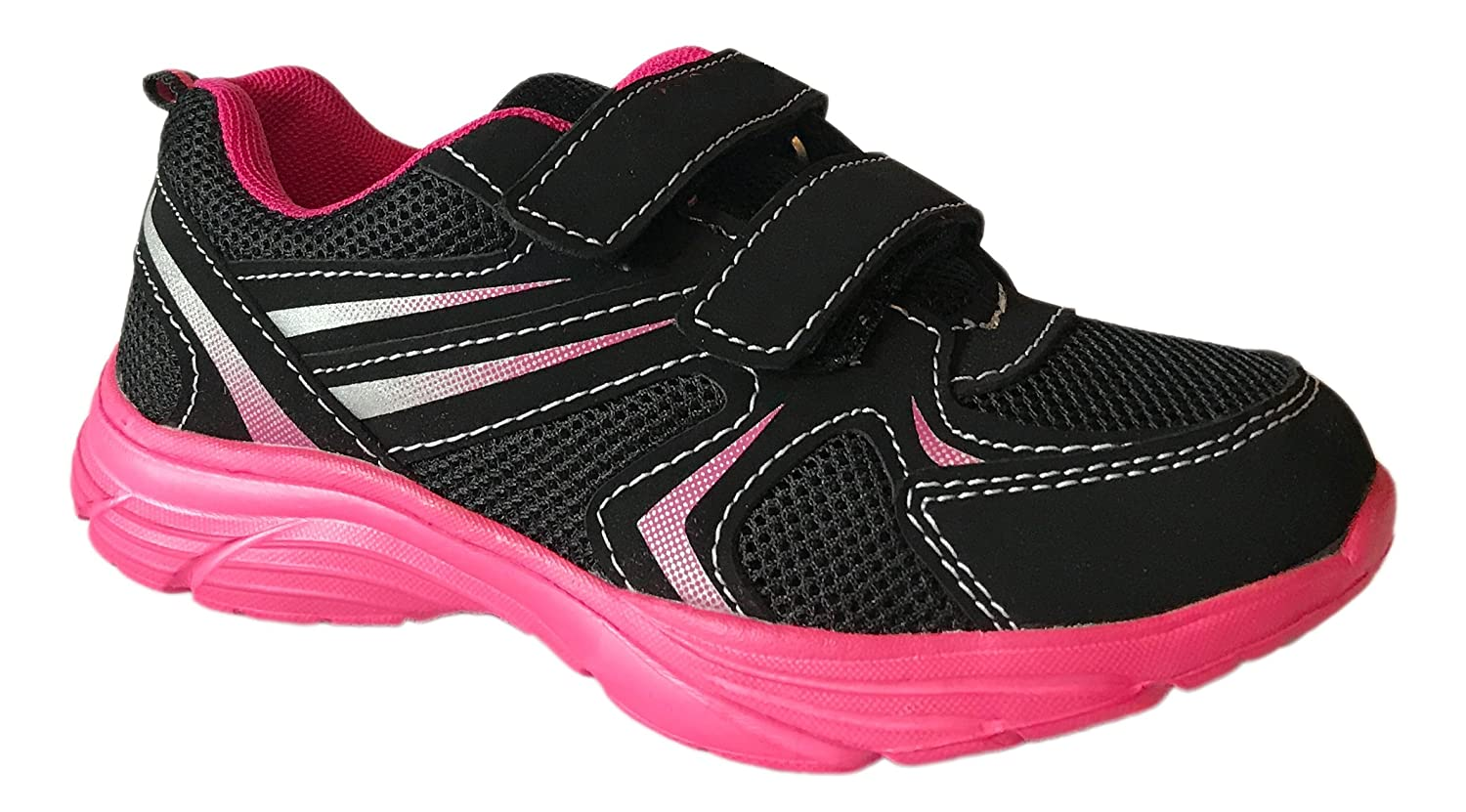 Kid's Light Weight Sneakers Boy's & Girl's Athletic Tennis Running Shoes