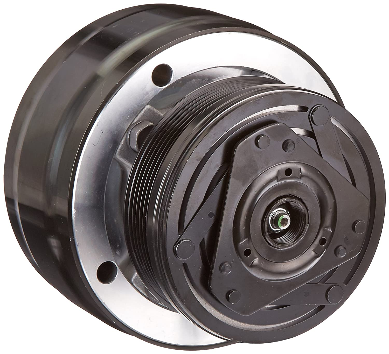 Four Seasons 58238 Lightweight Compressor with Clutch 58238-FSS