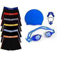 GOLDEN GIRL Swimming Kit for Boys Kids & Men